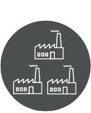 Ícone: Comunhão de cargas