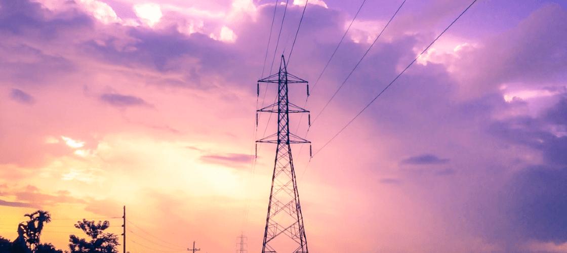 Entenda o que é déficit de energia
