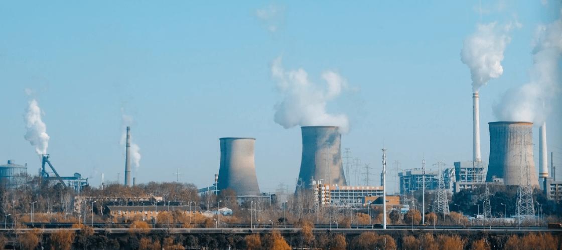 Explicação sobre o que é usina termelétrica