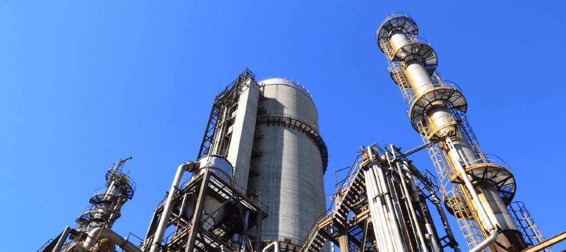 Explicação sobre a fonte de energia do gás natural